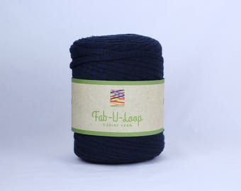 "T-Shirt Yarn -""Fortress""  ~160 yards, 130 m"