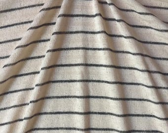 Stripe Sweater Knit 1 Yard