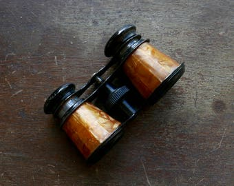 Opera Glasses Made in Occupied Japan