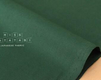 Japanese Fabric Kokka Oeko-Tex solid colours - 109 - 50cm
