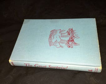 1960 First Edition The Great Surprise