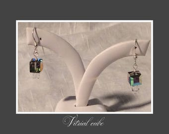"""Simple and Classy 1 1/4"""" Earrings"""