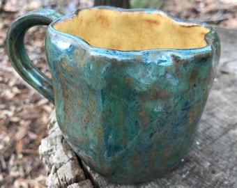 Mango Creature Cup