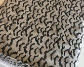 Halloween fabric, Halloween Decor, Halloween party fabric, Eerily Elegant by Moda, Halloween Bats in Gray, Choose the cut