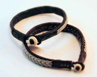 Scandanavian Reindeer bracelets