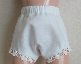 """Replacement Panties For 14"""" P-90 Ideal Toni Doll"""
