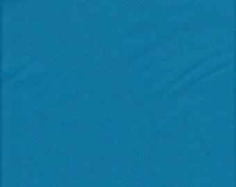 Free Spirit Fabrics Designer Solid in Seaweed - Half Yard