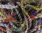Pimpante : art yarn skein
