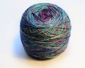 Hand Dyed Sock Yarn Destash Sale