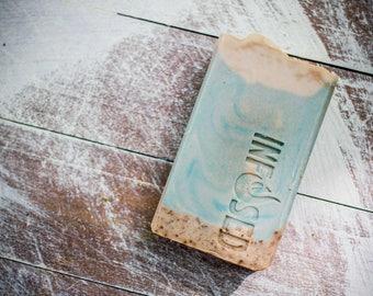 Sandy Beach Soap