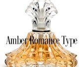 Amber Romance TYPE scented products / Shea Butter Soap, Lotion, Sugar Scrub or Body Mist