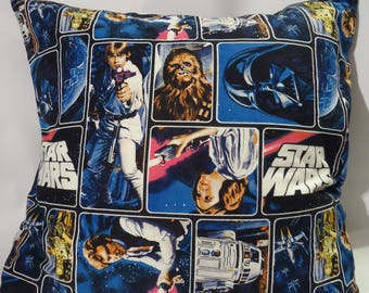 Star Wars New Hope  Pillow Cover 16 inches