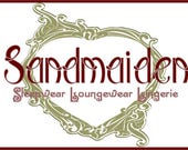 Sandmaiden swatches - five fabric samples of your choice