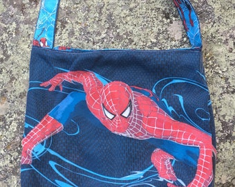 Spiderman Pillowcase Bage