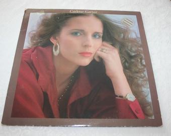Vintage Vinyl LP Record Album, Carlene Carter, 1978, Warner Bros Records