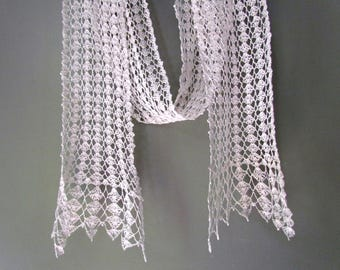 Butterfly Kiss Scarf or Wrap