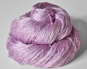 Long forgotten toxic love - Silk Lace Yarn