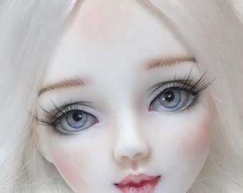DollEssence resin BJD Adrya by Tatiana Tofaneto LAYAWAY- first payment