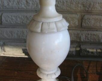 Soapstone lamp | Etsy