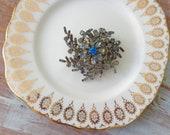RESERVED for Holly 2/2 - Vintage Brooch