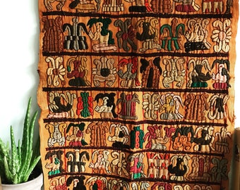 Vintage Ethnic Wall Hanging Tapestry