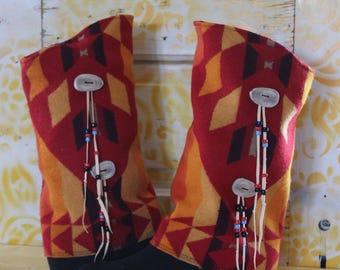 Rez Hoofz Boots size 8.5 ready to Ship