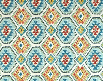 Outdoor Pillow Cover - SMCE Blue
