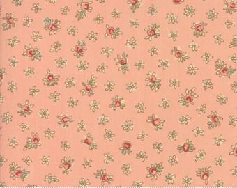 Roses & Chocolate II,  Rose 33273 12, a Moda Classic