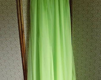 Vintage 1960's Palazzo Lounge Outfit