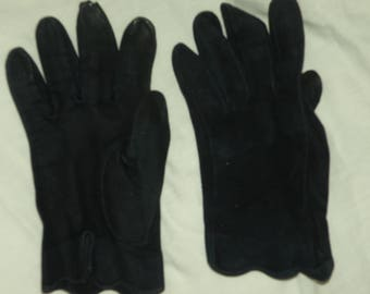 Mixed Lot Vintage Gloves