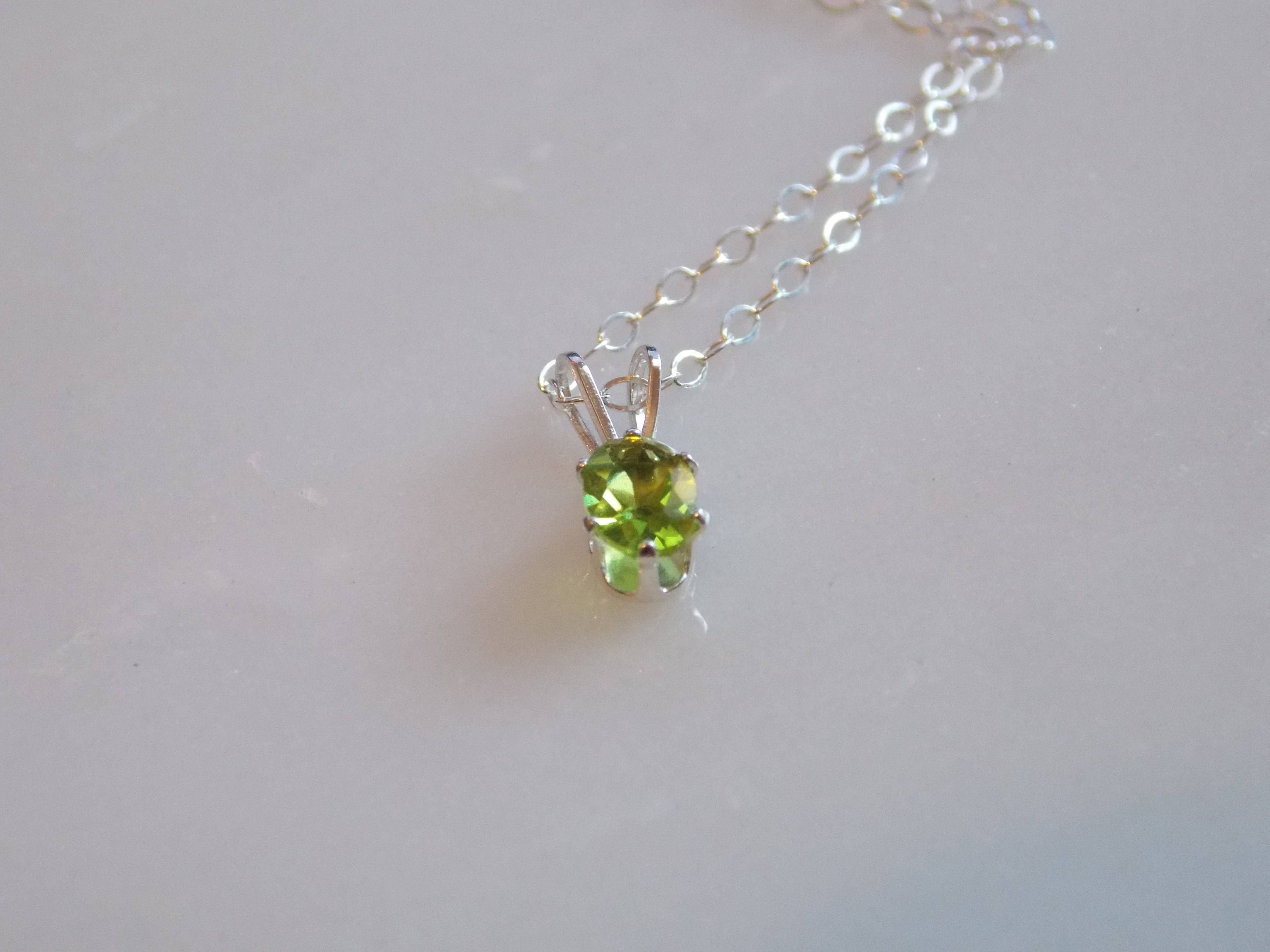 meg necklace in mystic birthstonecluster mysticmeg item jands birthstone jewellery rg collection august peridot