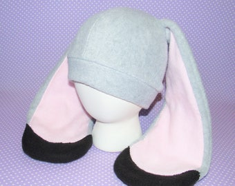 Zootopia Fleece Judy Hopps Hat