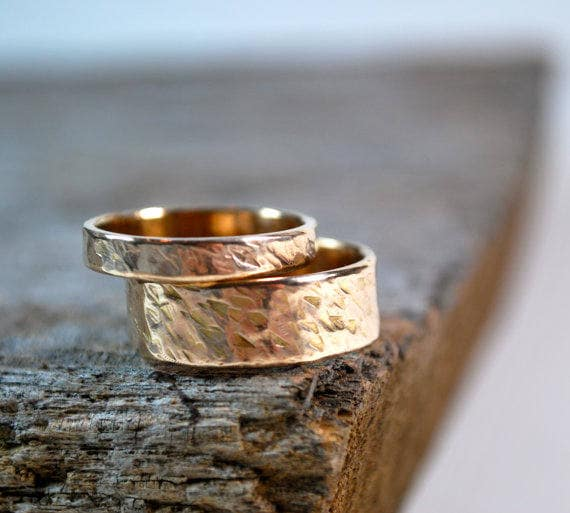 Couples Wedding Ring Workshop