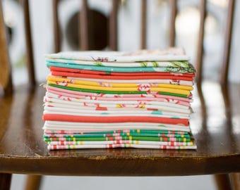 PRESALE - Sugarplum - Fat Quarter Bundle - Heather Ross for Windham Fabrics - HR_SP_FQ