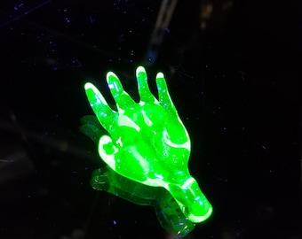 UV hand Pendant