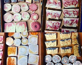 Soap Making 201 Workshop Sign up- Saturday April 7th , 11am-1:30pm at Brookfield Restaurant