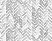 Lovey Gray Watercolor Herringbone. Lovey. Gray Lovey. Chevron Lovey. Mini Baby Blanket. Security Blanket. Lovie. Minky Lovey.