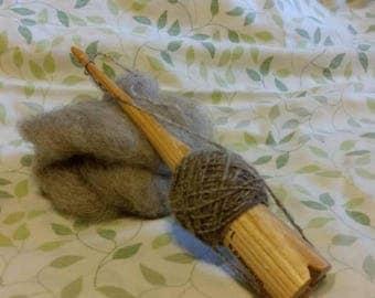 Dealgan Scottish style Spindle Ash