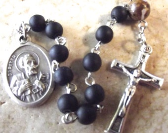 St. Peter One Decade Rosary