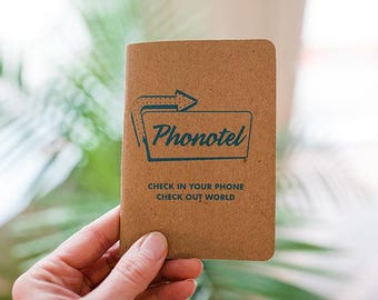 Phonotel Survival Guide