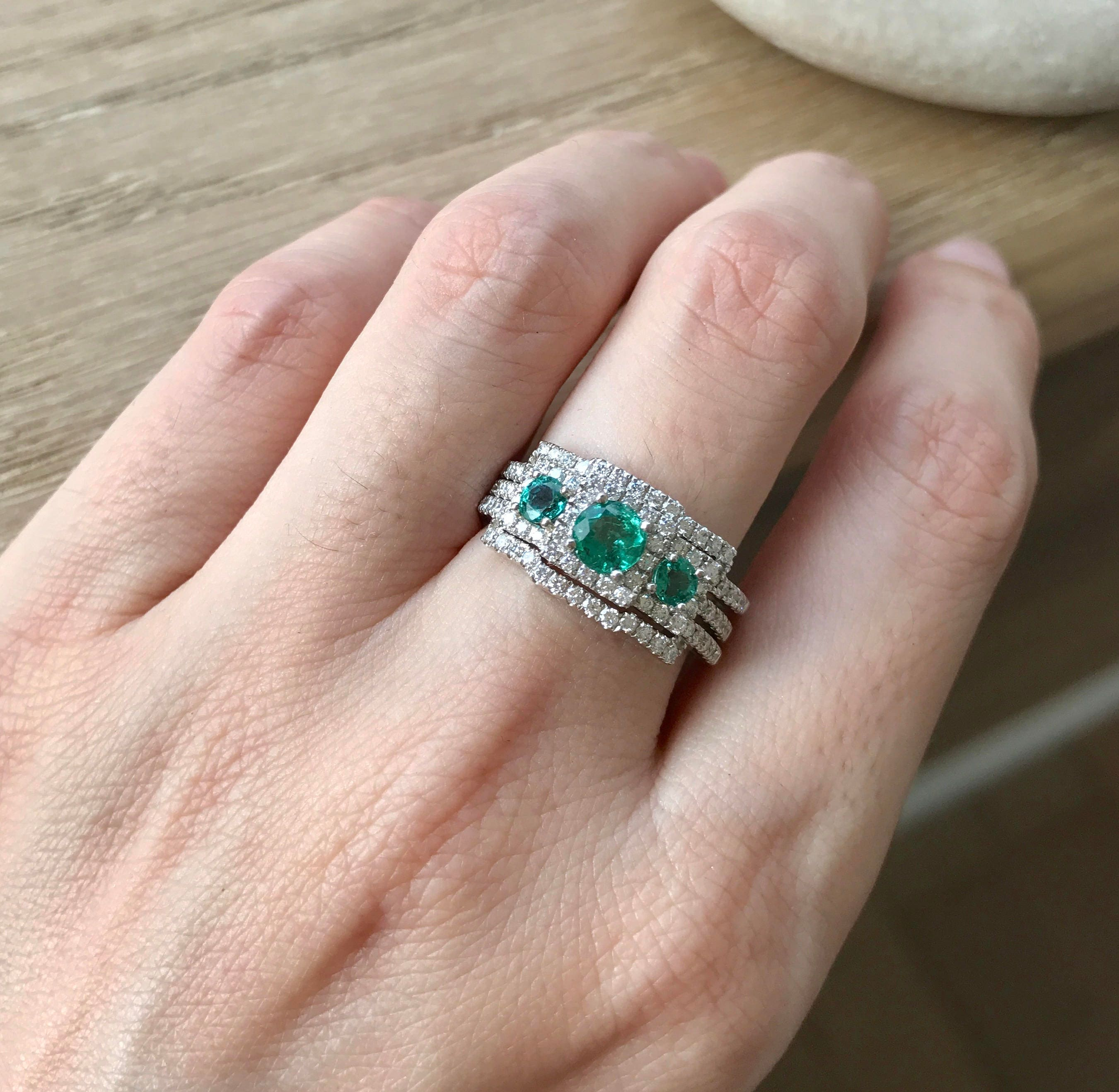 Belesas speciliazes in the finest handmade jewelry by Belesas
