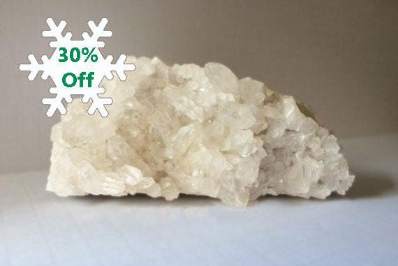 Arkansas Clear Quartz, Arkansas Quartz, Quartz Cluster, Clear Quartz, Display, Home Decor, Clear Quartz Point, Clear Quartz