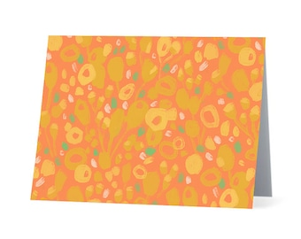 Floral Note Card Set- Blank Note Cards