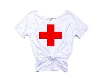 Sequin Lifeguard Tank T Shirt or Sweatshirt. Beach Please Lifeguard Shirt. Swimming Party. 4th of July Shirt. Bachelorette Party Shirts.