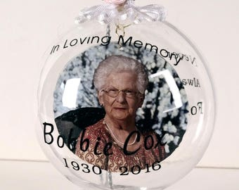 In loving memory, Christmas gifts, Graduation