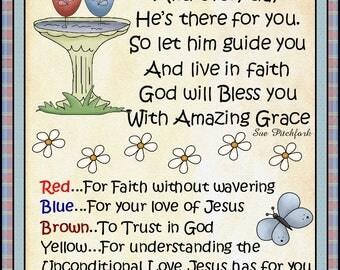 Jesus Loves You MM