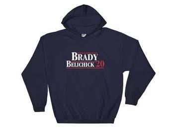 Brady Belichick 2020 Hoodie, New England Patriots Hoodie
