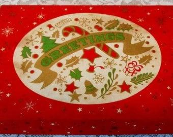 Burgoyne Christmas Cards