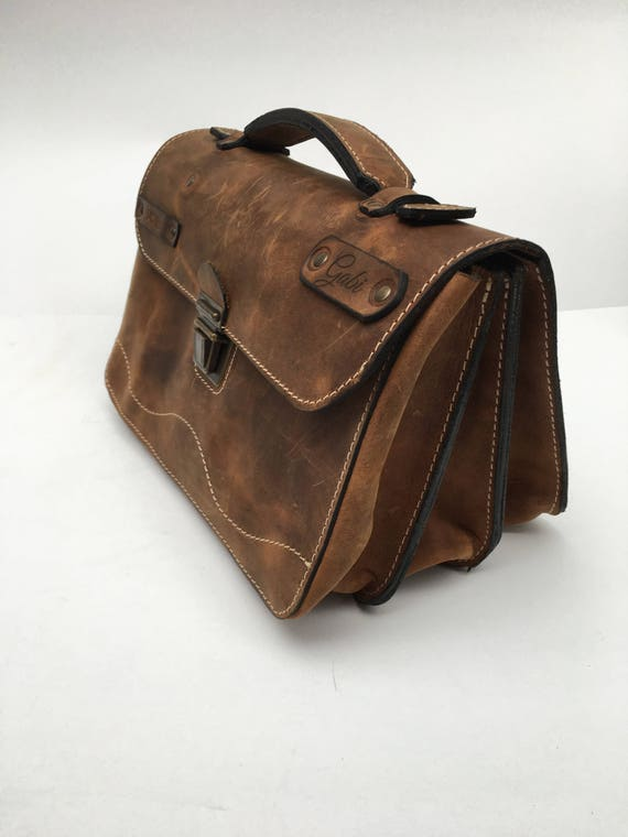 Man Hand Bag,  Doctor Bag, Leather Bags, Top Handle bag, Leather Doctor bag, Leather Messenger Bag, Top handle leather bag, Man little brief