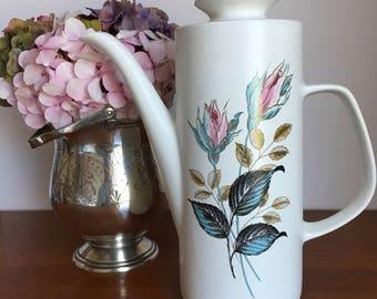 Meakin Coffee pot